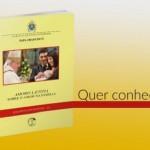Conteúdo central da Amoris Laetitia disponível em formato digital