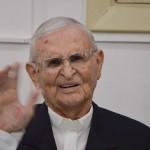 Papa agradece zelo episcopal de Dom Paulo Evaristo Arns