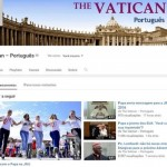 Canal VaticanBR atinge 1 milhão de visualizações