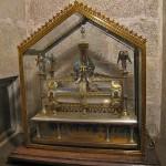 """Relíquias da """"Apóstola dos Apóstolos"""" na JMJ"""