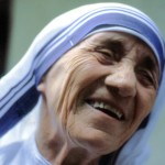 Programa de celebrações para a canonização de Madre Teresa de Calcutá