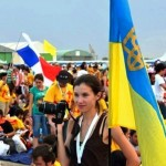 Festival da Juventude: 250 eventos