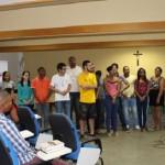 Jovens e bispos do Brasil contam como se preparam para JMJ