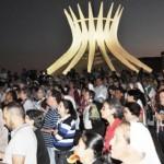 Religiosos e religiosas participam de Vigília dos Mártires
