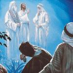 Festa da Transfiguração do Senhor