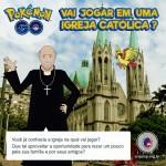 PokémonGO: como usá-lo para evangelizar?