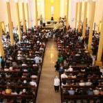 Estudo revela que ir à Missa traz benefícios à saúde