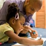 A responsabilidade de ser pai