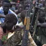 Santa Sé: deter a barbárie contra as crianças nos conflitos