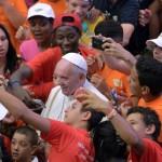 Papa na Audiência: jovens são ponte de fraternidade