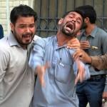 O pesar do Papa pelo ataque a hospital no Paquistão