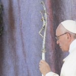 Papa no Ângelus: Maria os ensinará a fazer fecunda sua experiência na JMJ 2016