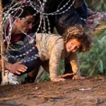 Fechamento da Europa aos migrantes recorda fuga dos judeus