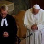 Card. Koch: 'Do conflito à comunhão', guia para católicos e luteranos