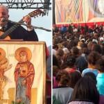 """""""Chuva"""" de vocações após a JMJ: 7 mil jovens dizem """"sim"""" a Deus"""