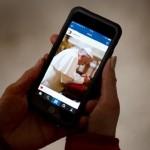 Papa alcança 3 milhões de seguidores no Instagram