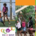 Igreja no Brasil presente na Olimpíada 2016