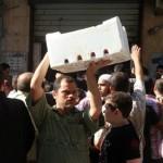Caritas de todo o mundo se mobilizam por situação na Síria