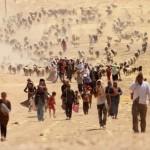 Caminhada noturna recordará fuga de cristãos de Mosul