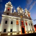 Começou o XVII Congresso Eucarístico Nacional em Belém