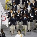 Carta do Papa a equipe olímpica de refugiados: fraternidade e paz