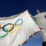 Vaticano participa pela primeira vez da abertura das Olimpíadas