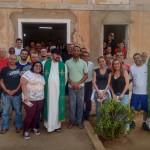 Juventude Claretiana visita a CMDM