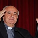 Dom Paglia: o milagre de Assis, sonho comum para a humanidade