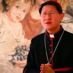 """Crise de refugiados exige """"solução humana"""", diz presidente da Caritas"""