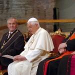 Bento XVI: há 10 anos o discurso em Regensburg sobre fé e razão