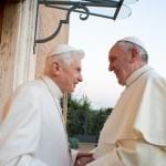 Bento XVI e Francisco. Sucessores de Pedro a serviço da Igreja