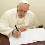 Vaticano apresentará carta do Papa pelo fim do Jubileu