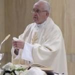 Papa: proteger a esperança, não à religião do espetáculo