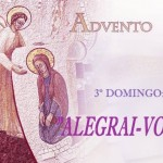 3º. Domingo do Advento