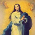Solenidade da Imaculada Conceição