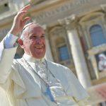 Padre Lombardi: Papa não é um ingênuo, tem forte sentido da realidade