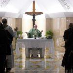 3 pilares da autoridade de Jesus explicados pelo Papa Francisco