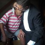 Dom Paulo visita Comunidade Divina Misericórdia na Cidade de São Carlos