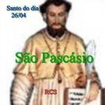 SÃO PASCÁSIO