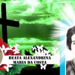 BEATA ALEXANDRINA MARIA DA COSTA