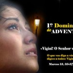 1º. Domingo do Advento