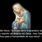 Sexta 3ª. Semana do Advento