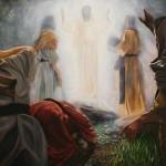 2º. Domingo da Quaresma