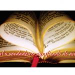 Reflexão 6º Domingo da Páscoa