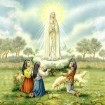 13/05 – Nossa Senhora de Fátima