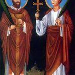 Santos do Dia – São Marcelino e São Pedro – Mártires