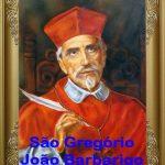 Santo do Dia – São Gregório Barbarigo