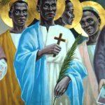 Santo do Dia – SÃO CARLOS LWANGA E COMPANHEIROS