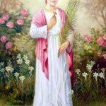 Santo do Dia – Beata Albertina Berkenbrock