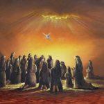 REFLEXÃO – Solenidade de Pentecostes 09/06/2019